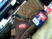 RAWLINGS Baseball BASEBALL GLOVE